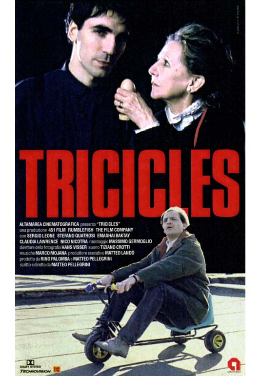 tricicles
